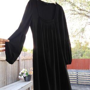 Nine West/ black dress,sz6